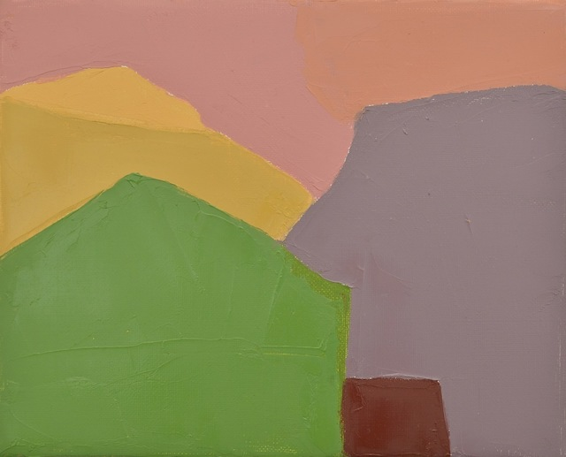 , 'Untitled,' 2012, Sfeir-Semler