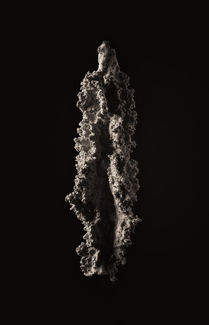 , 'Fulgurite I 閃電熔岩 I,' 2014, Rasti Chinese Art