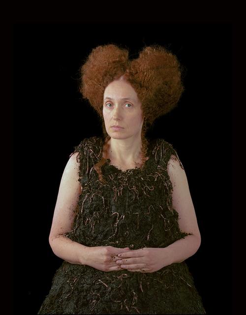, 'Full of Life,' 2016, Wetterling Gallery