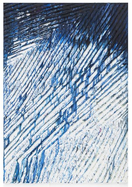 , 'Phillip Night,' 2018, Galerie Richard