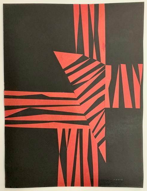 Sandu Darie, 'Untitled ', Latin Art Core