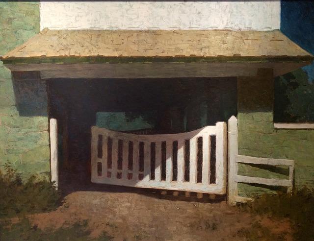 Jon Redmond, 'Swayback', 2000, Somerville Manning Gallery