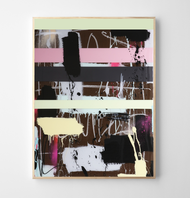 , 'Good Trouble,' 2018, Oliver Cole Gallery
