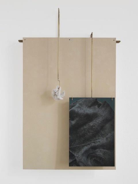 , 'Ritratto di Baldassarre Castiglione,' 2016, PLUTSCHOW GALLERY