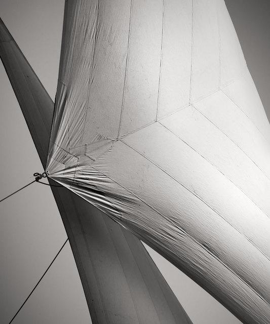 , 'Sails III Cote D'Azur,' 2012, ArtStar