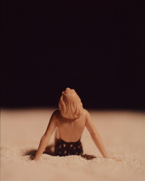 David Levinthal, 'American Beauties', Gerald Peters Gallery