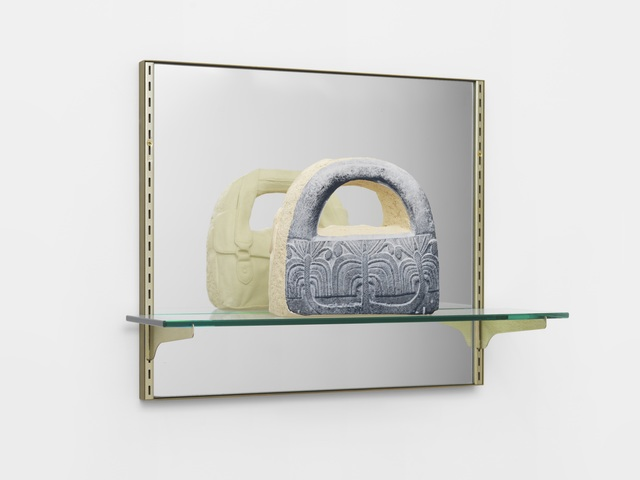 , 'Purse, Iran, Mid to Late 3rd Millenium B.C.,' 2015, Feuer/Mesler
