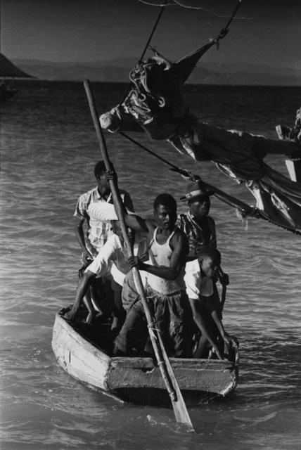 , 'Haiti,' 1958-1959, Etherton Gallery