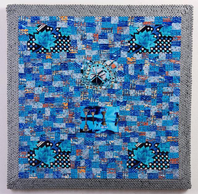 , 'Ella,' 2014, Estrada Fine Art