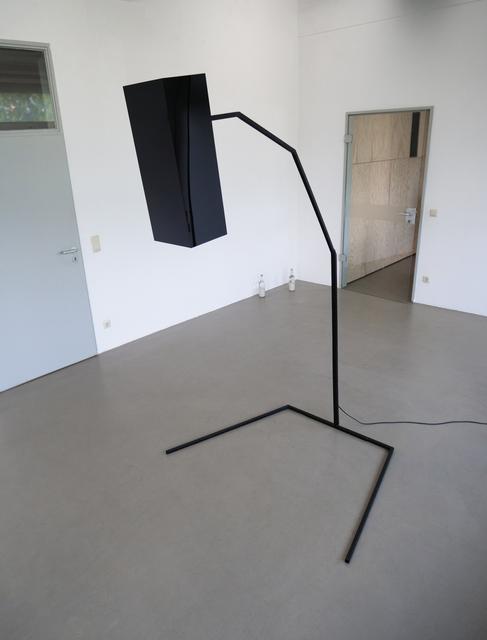 , 'Houston,' 2019, Sebastian Fath Contemporary