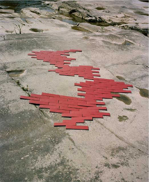, 'Untitled (Slightly Altered),' 2017, Galleri Urbane