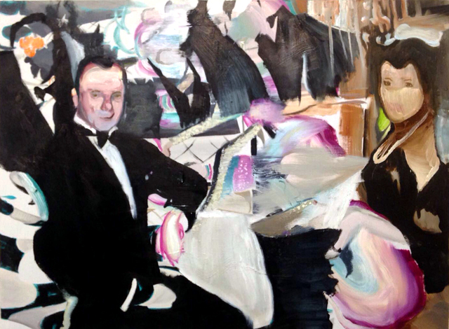 , 'Efeito Urca,' 2015, Luciana Caravello Arte Contemporânea
