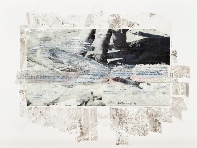 , 'WYE Study 20,' 2016, Goodman Gallery