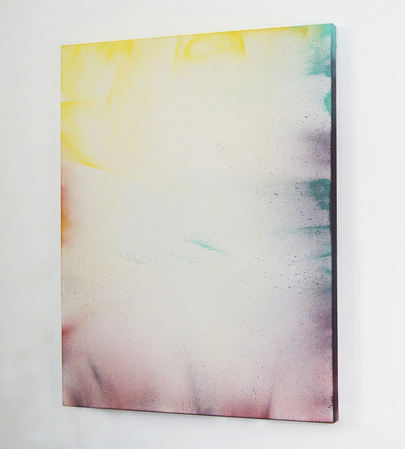 Fay Shin, 'Weather Painting—Change of Weather (Spring-Summer)', 2014, GALLERY SU: