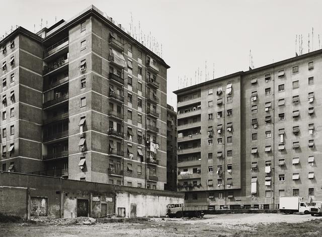 , 'Calle Tintoretto,' 1986, Galerie Greta Meert