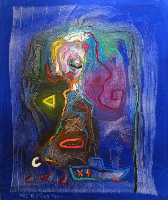 , 'Asphalt Light,' 2013, Walter Wickiser Gallery