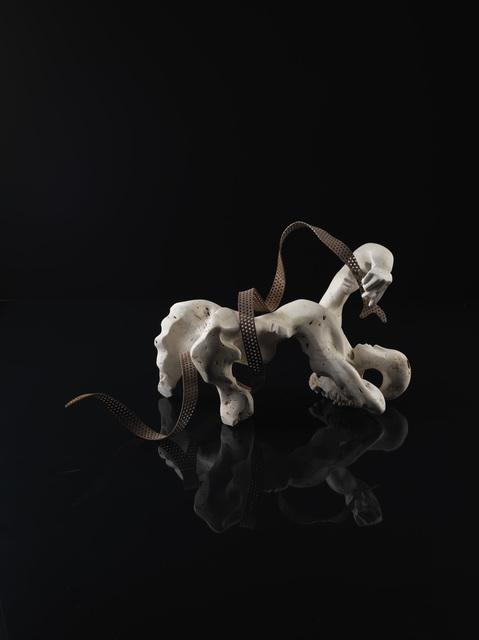 , 'Kıskançlık I - Jealously I,' 2010, Anna Laudel