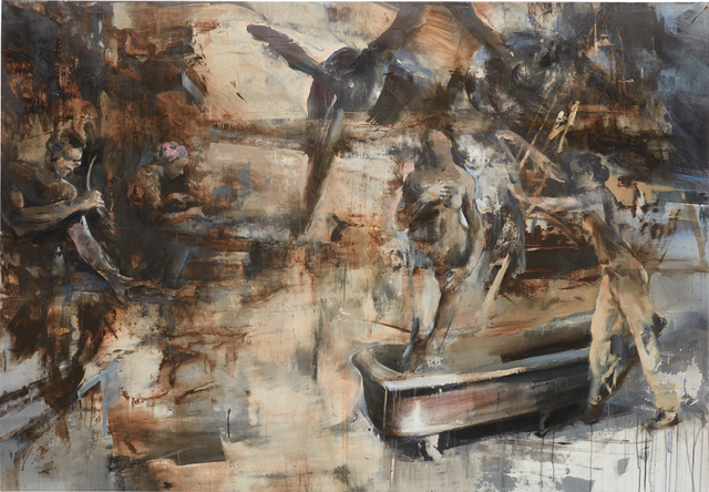 Zsolt Bodoni, 'The Birth', 2011, Phillips