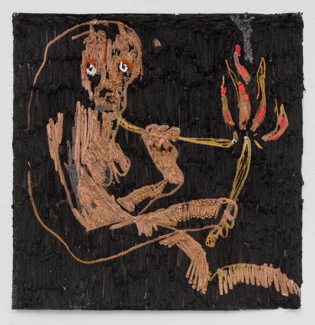 , 'Fire Starter,' 2017, Fridman Gallery