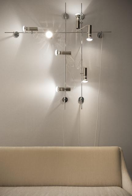 , 'Sconce A5T,' 1960, Galerie Pascal Cuisinier