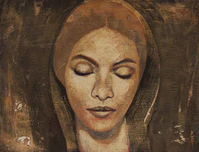 , 'BeBop Diary 5,' 2016, Aria Art Gallery