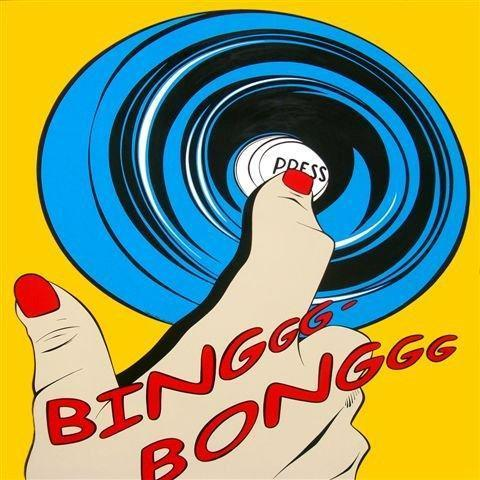 , 'Bing Bong,' 2007, Cynthia Corbett Gallery