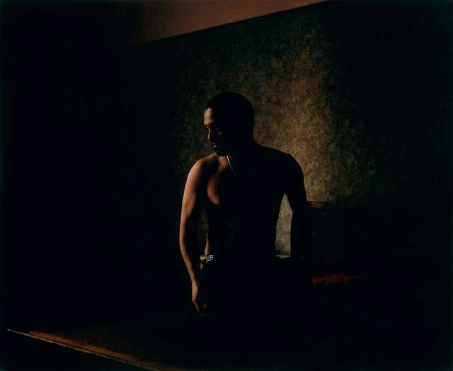 , 'Alfredo, Mexico City,' 2008, Gitterman Gallery