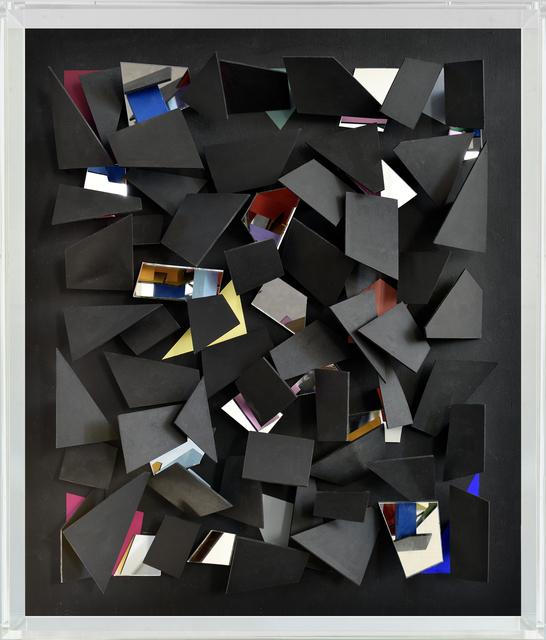 , 'Sans titre,' 2019, Galerie Denise René