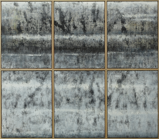 , 'Window 10,' 2017, Christine Park Gallery