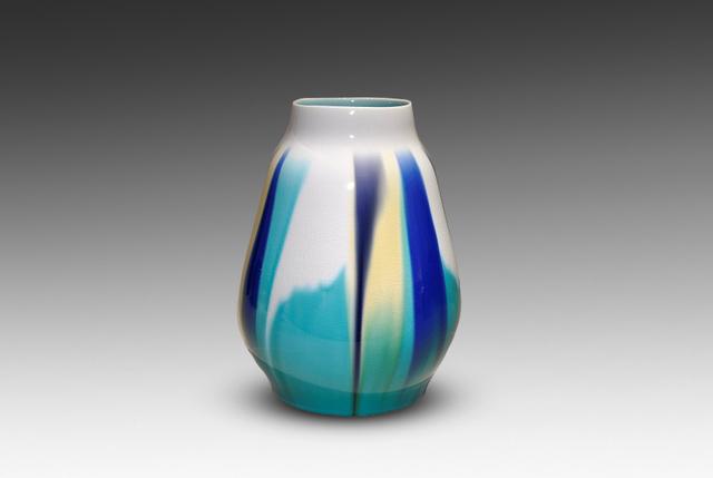 Tokuda Yasokichi IV, 'Saiyu Jar', 2010, Onishi Gallery