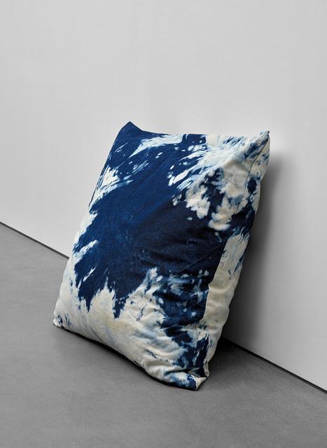 Korakrit Arunanondchai, 'Pillow', 2014, Phillips