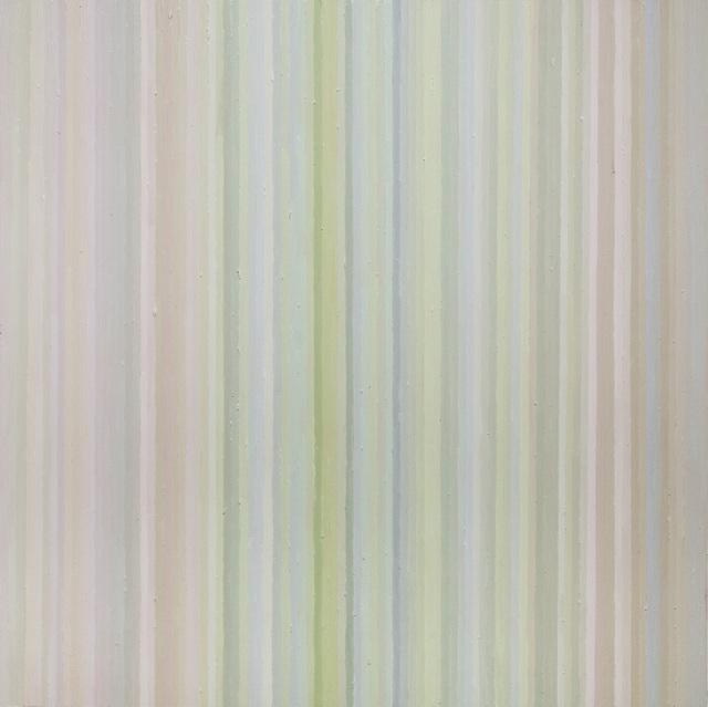 , 'Lumen 30.1,' 2017, David Richard Gallery