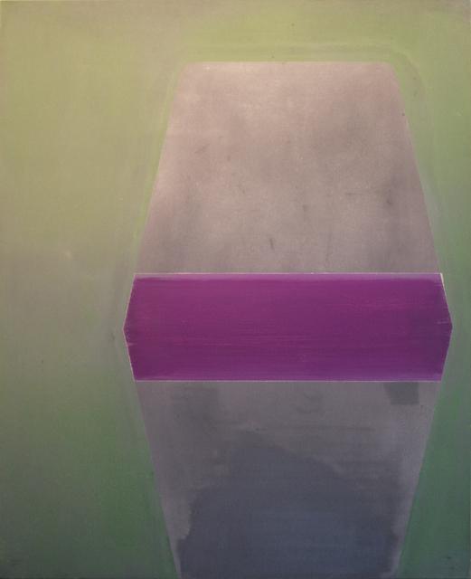 , 'Enmudeces,' 2013, GE Galería