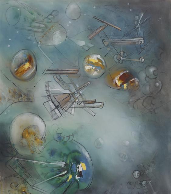 , 'Espacio de l'especie,' 1962, Robilant + Voena