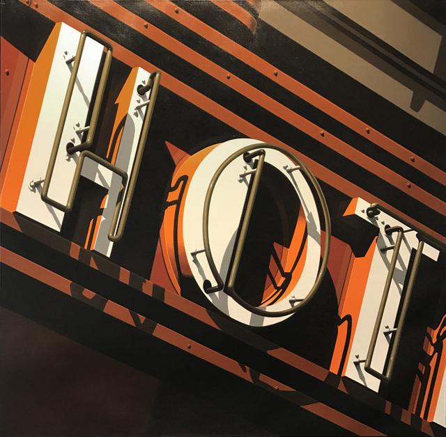 , 'Hot,' 1988, Bernarducci Meisel Gallery