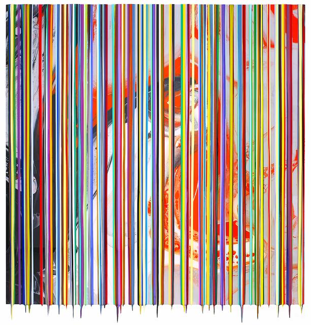 Francisco Valverde, 'Halcyon', 2019, Galerie LeRoyer