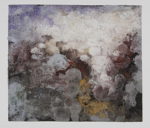 , 'Terra Bruciata #46,' 2017, Court Tree Gallery