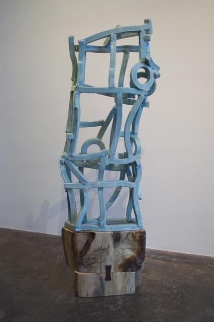 , 'Dove Returned,' 2014, Walker Fine Art