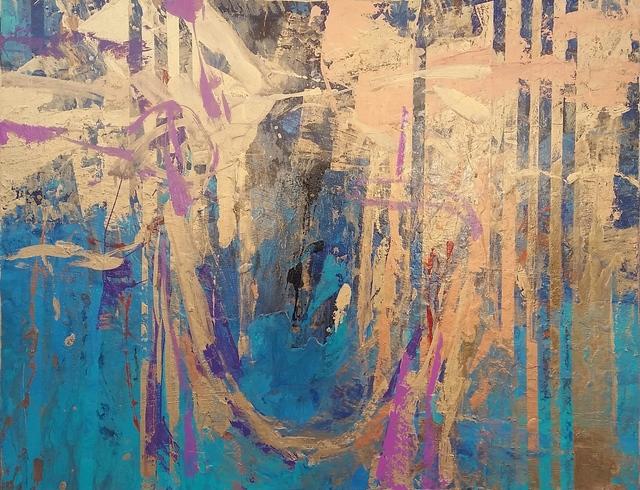 , 'no title,' 2015, Galeria Baobab