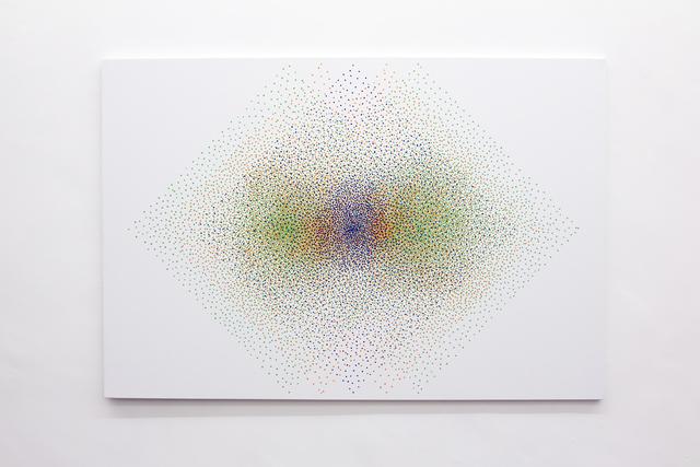 , 'Alchimie 370,' 1997-2017, Galeria Nara Roesler