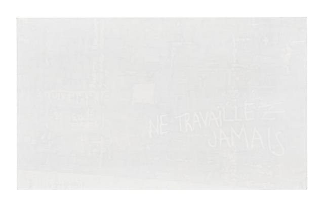 , 'Work #14,' 2012, G2 Kunsthalle
