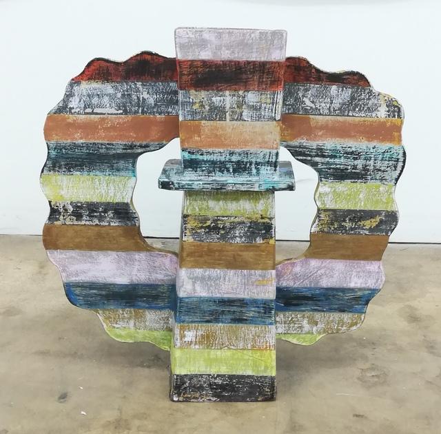 , 'Untitled,' 2016, Mindy Solomon Gallery