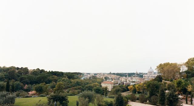 , 'San Pietro, Roma,' 2007, Danziger Gallery