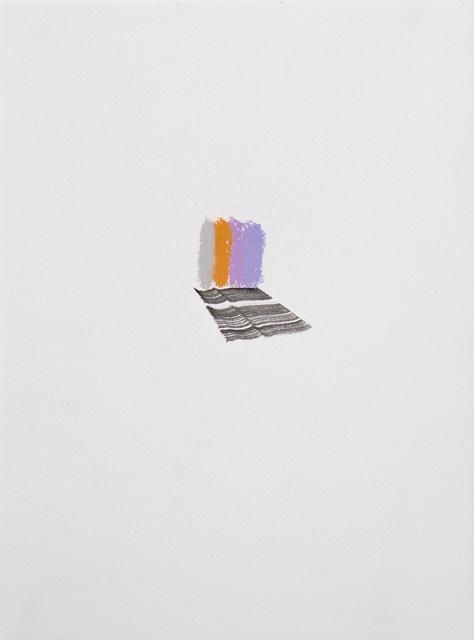 , 'Un Ligero Cielo Amarillo 1,' 2017, Tat Art Barcelona