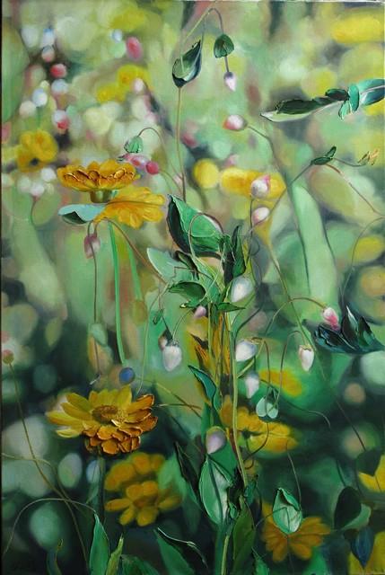 , 'Splendor,' 2008, A-Art Shengzan Gallery