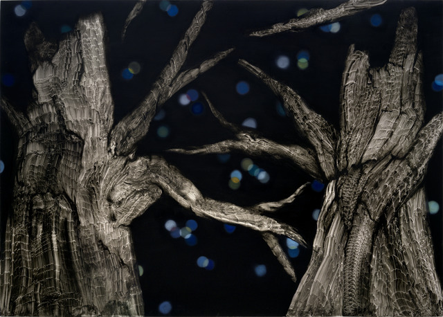 , 'Untitled [ST 13],' 2016, Josef Filipp Galerie