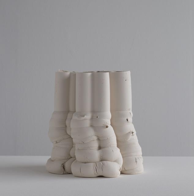 , 'Untitled-Ceramic,' 2016, Machado - Muñoz
