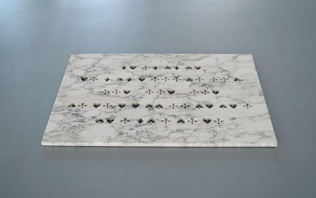 Jan Vercruysse, 'PLACES (III.8) — Rochetta Tanaro', 2009, Xavier Hufkens