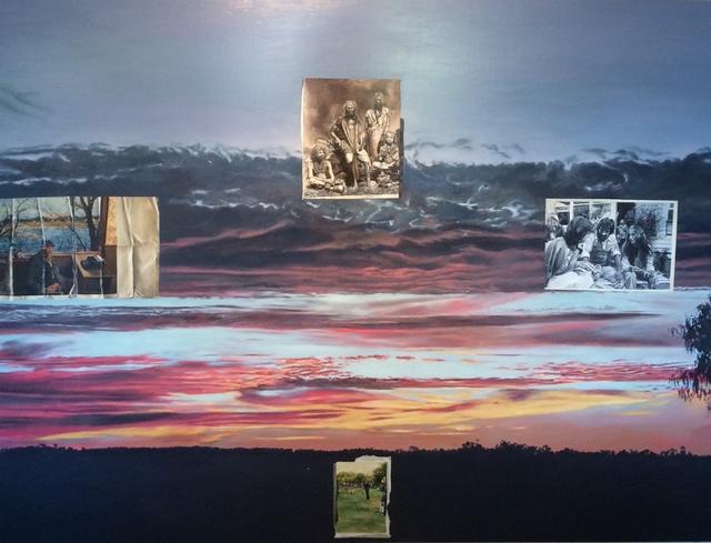 , 'Transformer,' 2016, ARC ONE Gallery