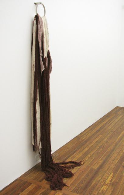 , 'Untitled,' 2008, Henrique Faria   Buenos Aires